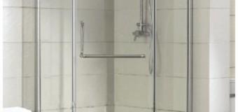 Chuyên nhận lắp phòng tắm kính giá rẻ tại tphcm