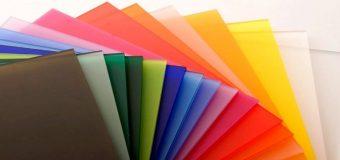 Kính ốp tường bếp giá rẻ hiện nay có những màu nào?